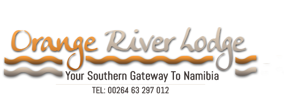 Orange River Lodge | Your Southern Gateway To & From Namibia